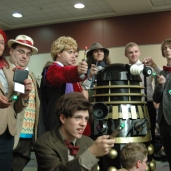 Doctor Who (10)