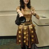 Cute Dalek