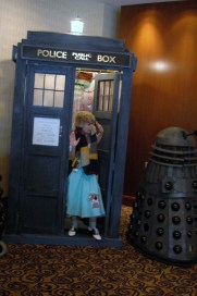 Doctor Who (20)