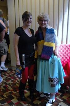 Amanda as a Sith from Dragon Con 2012