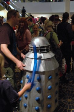 Doctor Who (24)