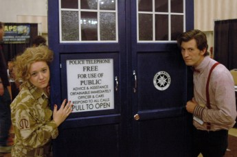 Doctor Who (28)