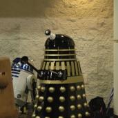 remote control Dalek