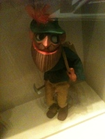 puppet from Sound of Music