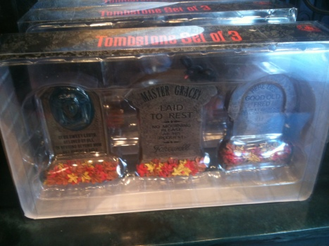 Cool Haunted Mansion souvenvier