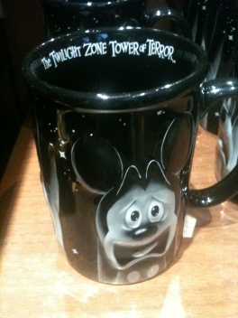 Tower of Terror Mug