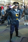 Blackhawk from DC Comics