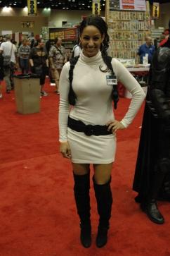 Lana Kane from Archer
