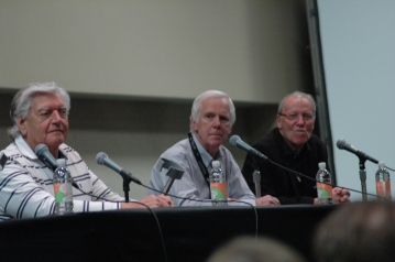David Prowse, Jeremy Bulloch, Paul Blake