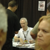 Brent Spiner aka Data from ST:TNG