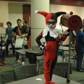 Mini Harley Quinn