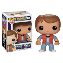 Marty McFly from Back to the Future