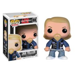 Jax Teller from Sons of Anarchy