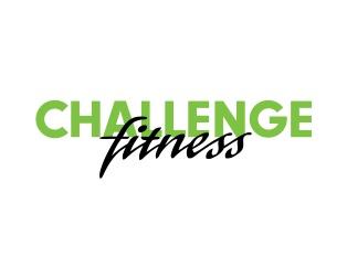 Challenge Fitness Logo